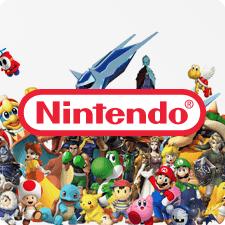 Nintendo eShop Game Card